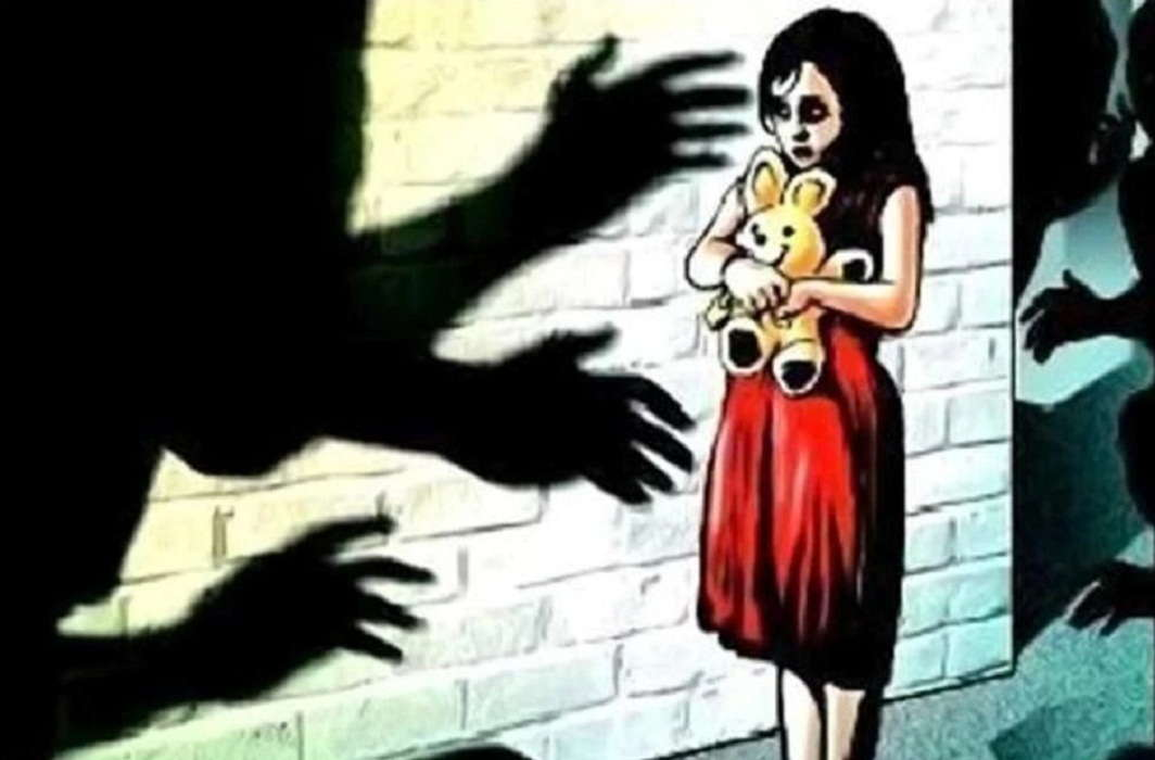 Principal of private school And the teacher done rape with student of 5th class in Bihar and she is Pregnant
