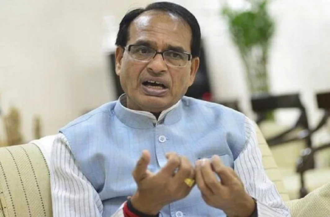 Shivraj Singh Chauhan said on the SC / ST Act- 'Without inquiry will not be arrested'