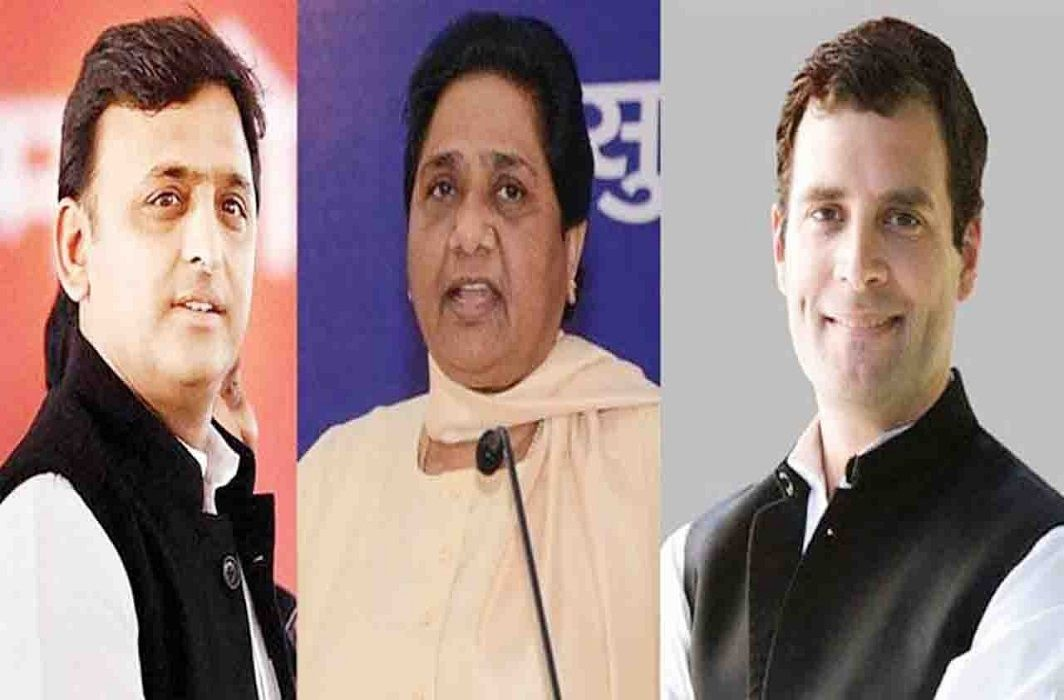 Mayawati is prepared for alliance with Samajwadi Party and Left party in Rajasthan