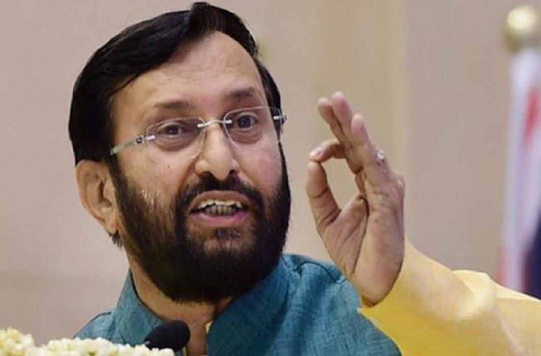 Minister Prakash Javadekar said Celebrating anniversary of surgical strike is patriotism not politics