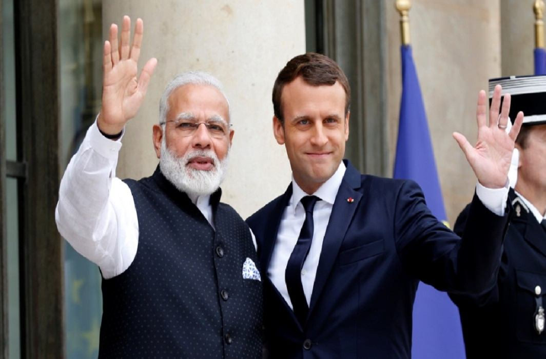 France Fear to deteriorating relations with India after the statement of François Hollande on the Rafael Deal