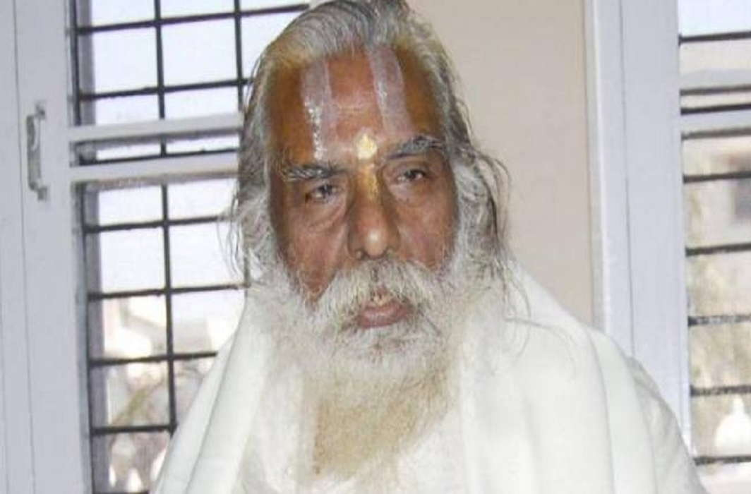 Mahant Navaraya Gopal Das said Fatal to Prime Minister Modi if Ram temple is not built