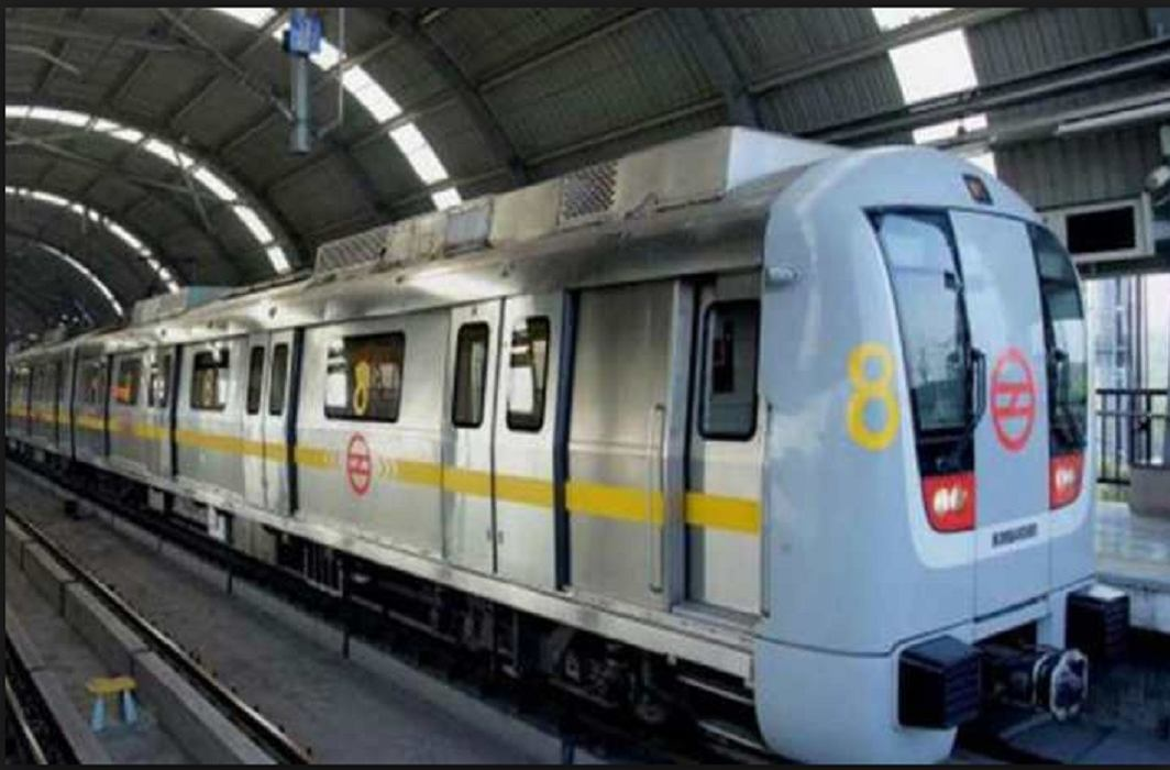 Bihar cabinet has approved Patna Metro Rail Corporation
