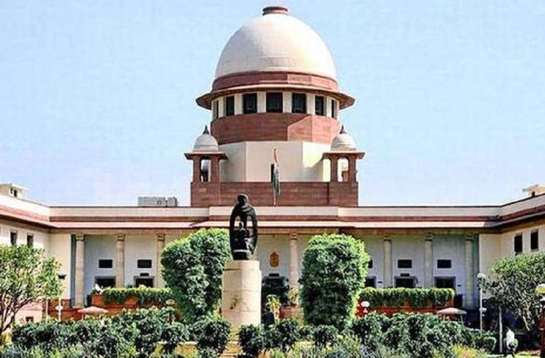 Wednesday's day is historic For the country and Supreme Court gave judgement in three most imp cases