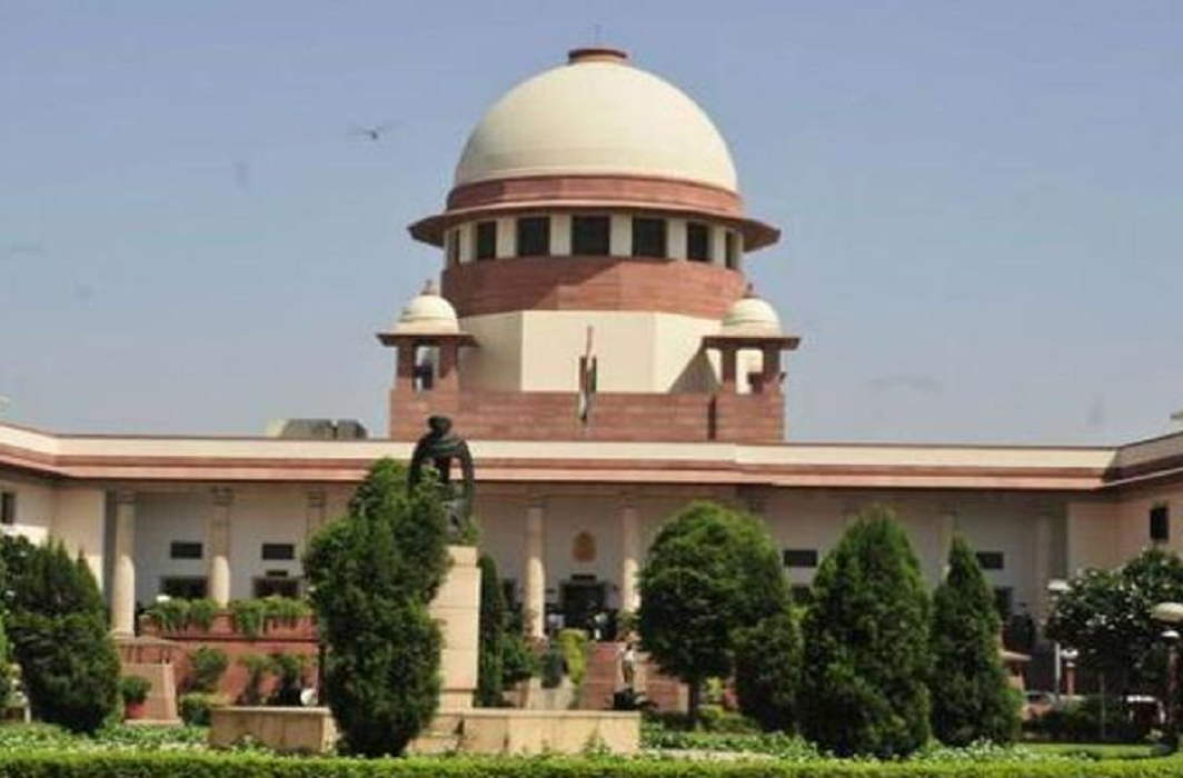 The Supreme Court's decision on Namaz in the mosque And in the Adultary Case