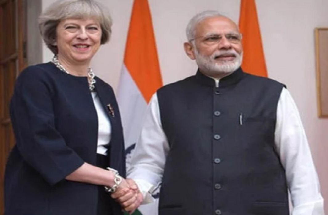 UK will support India's for NSG membership unconditionally