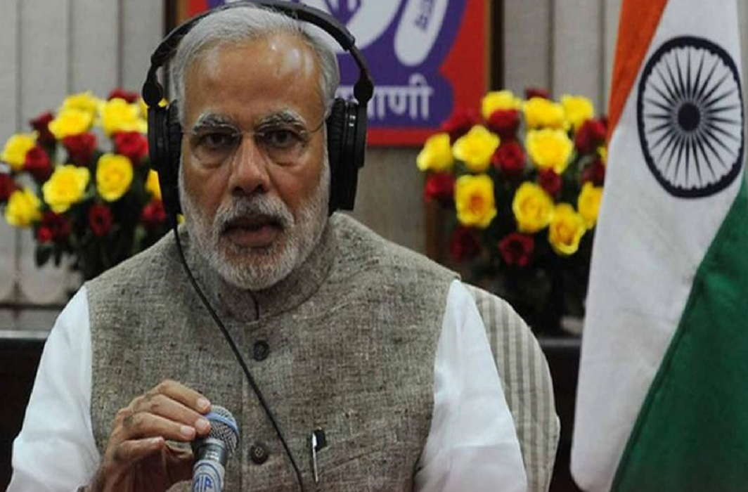 PM Modi in Mann ki Baat and Warns to Pakistan on terrorism