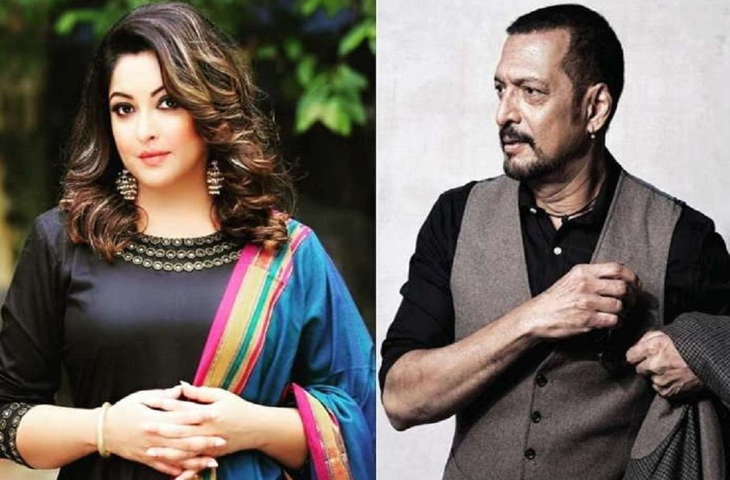 dispute betweenTanushree Dutta and Nana Patekar . cintaa has accept own mistake.