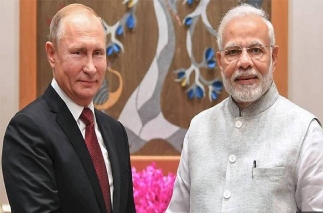 Agreement on S-400 missile deal between India and Russia
