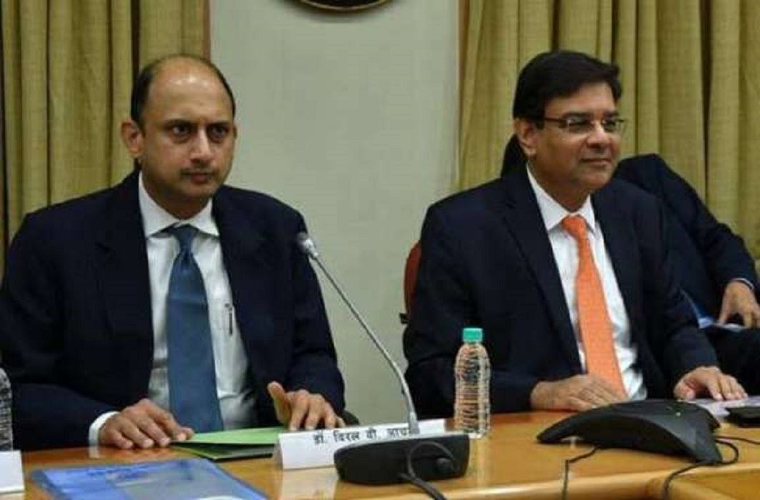 RBI did not make any changes in interest rates
