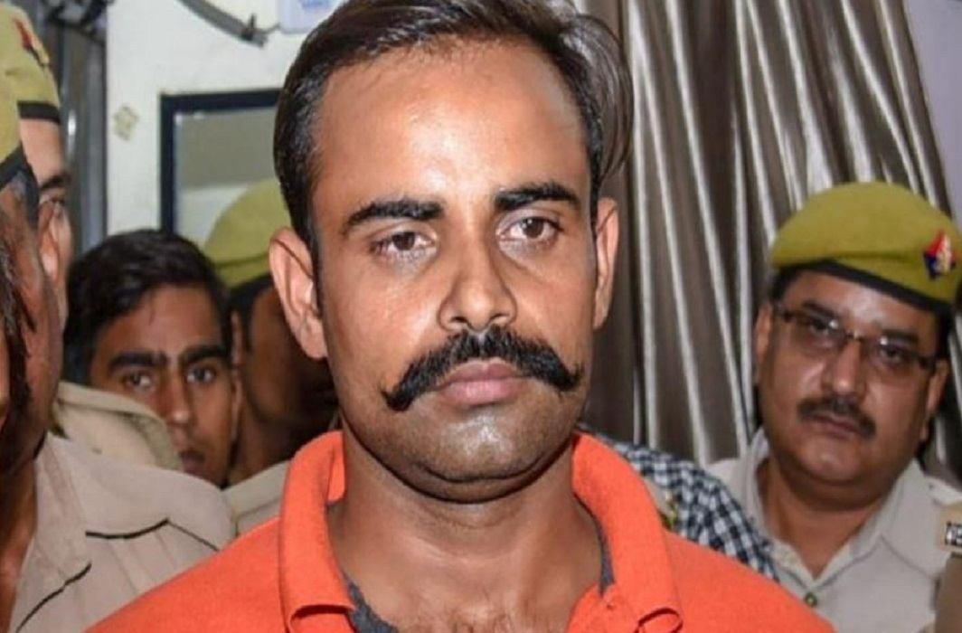 Vivek Tiwari murder case