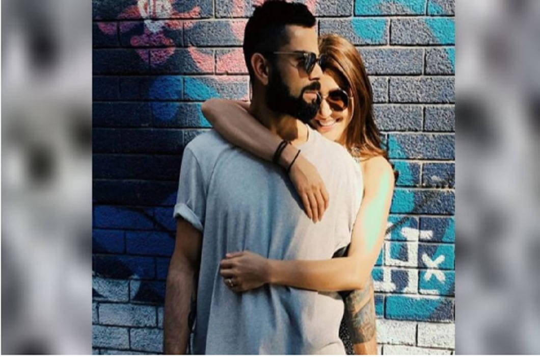 Virat Kohli asks BCCI to keep wife on foreign tour