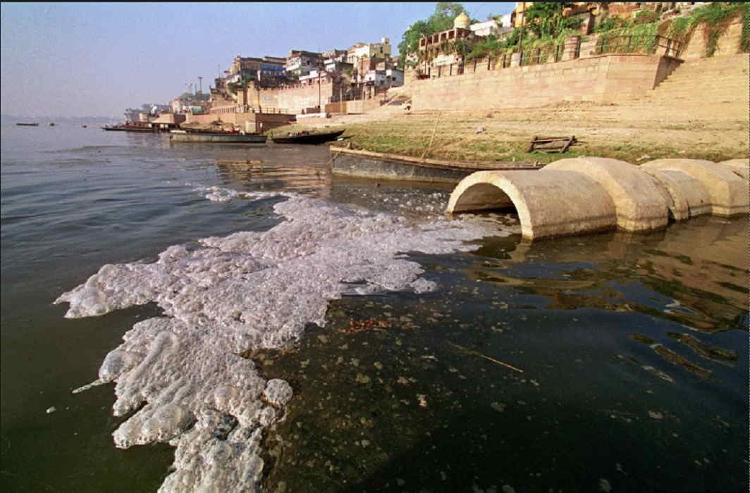 All industrial units of Ganga coast will remain closed for three months during Mahakumbh