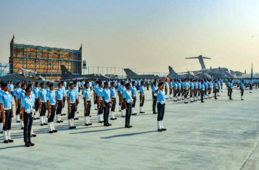 86th Air Force Day