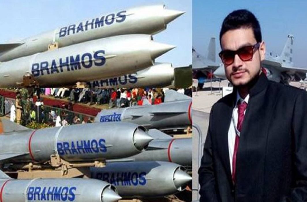 BrahMos engineer Nishant had leaking data to Pakistan agency by fake account pooja and Neha