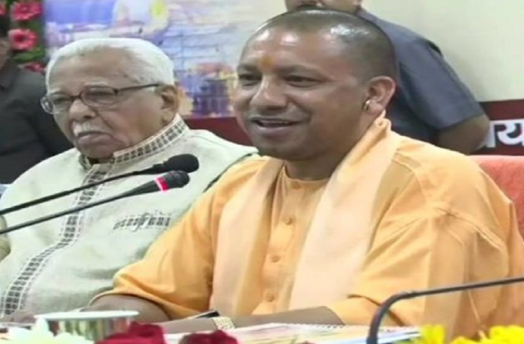 CM Yogi Adityanath said Allahabad will be named Prayagraj and Governor has approved