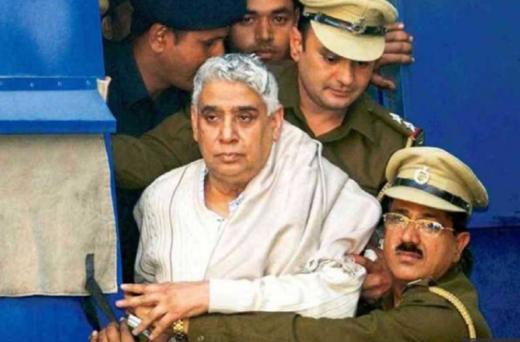 15 convicts get life imprisonment including Rampal in Murder case
