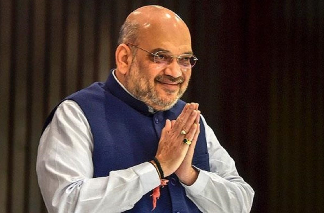 Amit Shah in Goa and Two Congress MLAs join the BJP