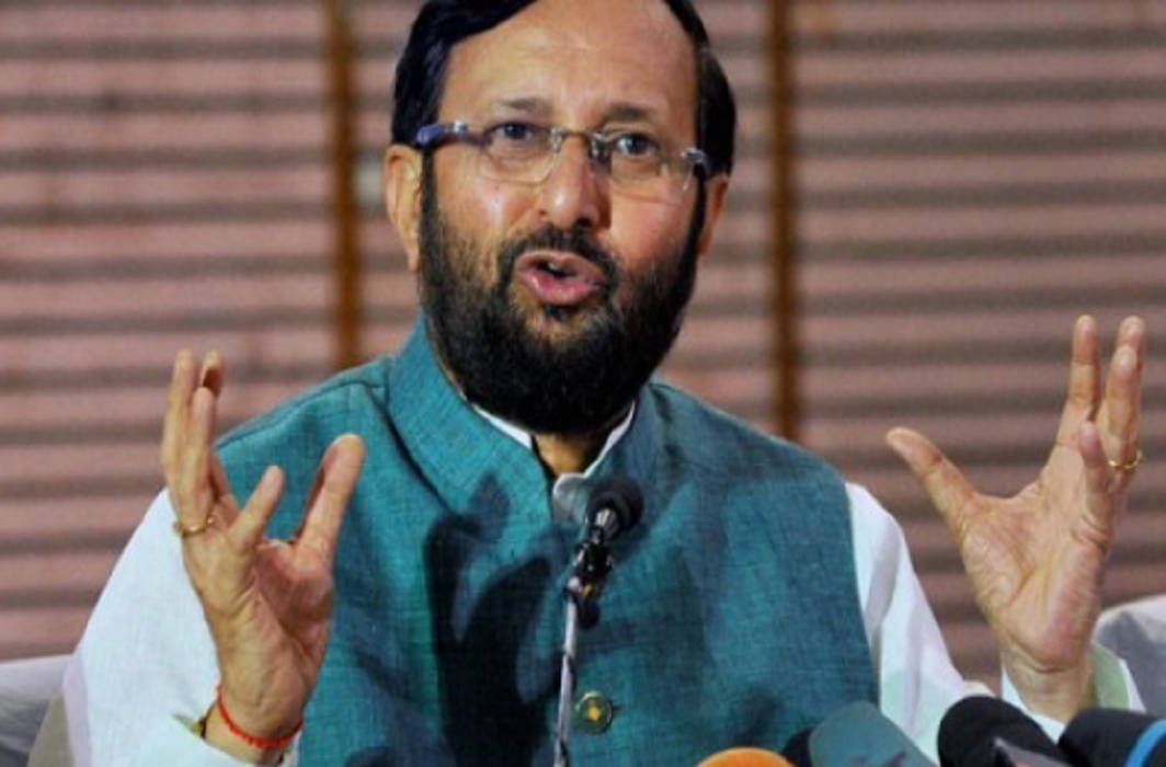 Prakash Javdekar reply On the statement of Congress leader Shashi Tharoor