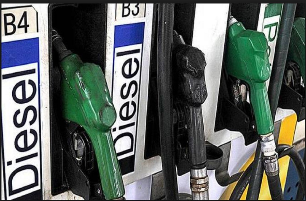 Petrol Diesel Prices may hike