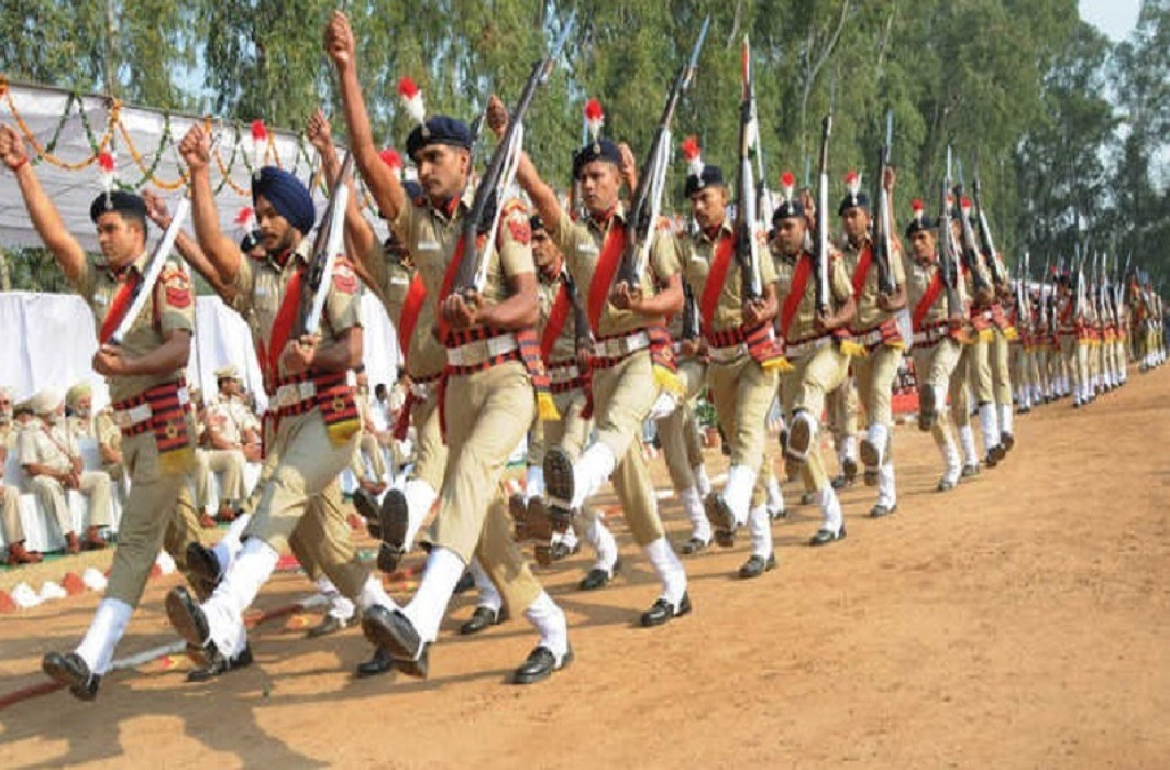 Recruitment of more than 56 thousand police will be starts from November 1 in Uttar Pradesh.