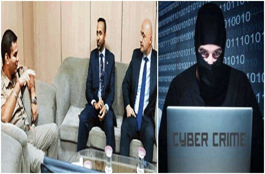 FBI and Canada Police will expose fake call centers of India and UP Police will help