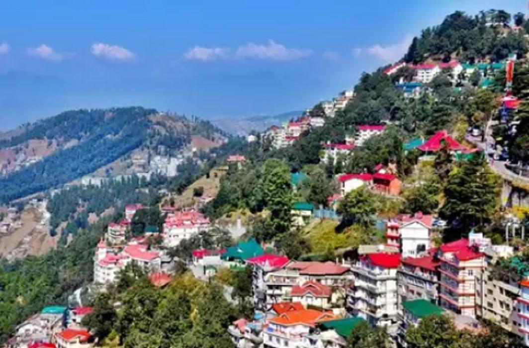 After Allahabad, Govt Planning to Rename Shimla as Shyamala