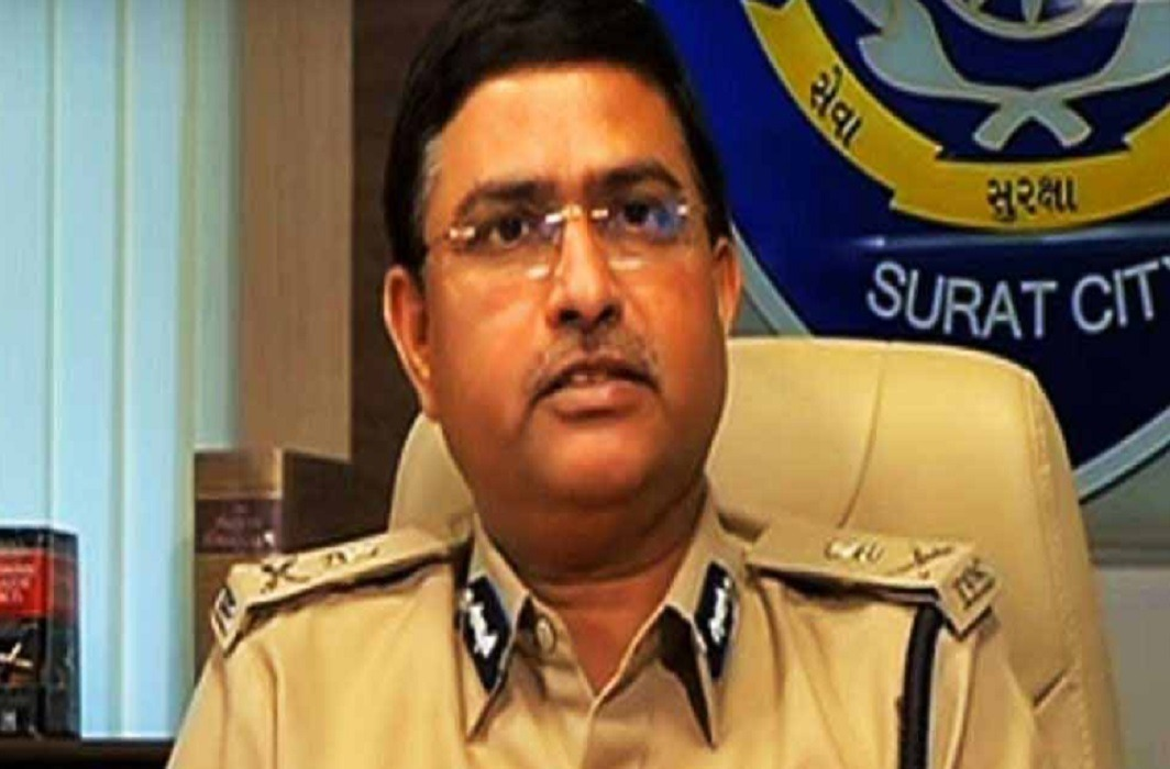 Bribery Allegation on CBI's Special Director Rakesh Asthana