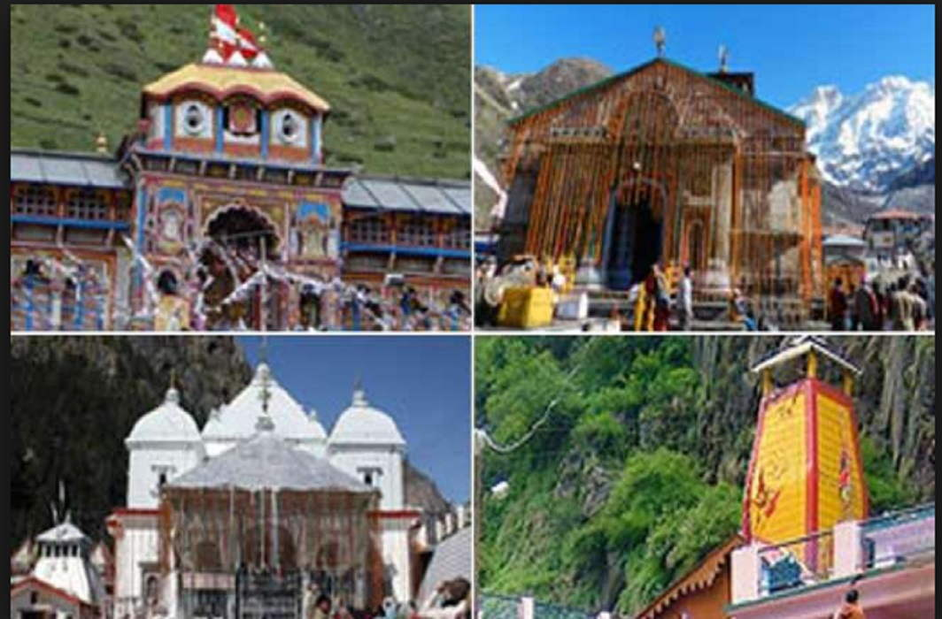 Supreme Court restrains Char Dham road project and asked Answer from government
