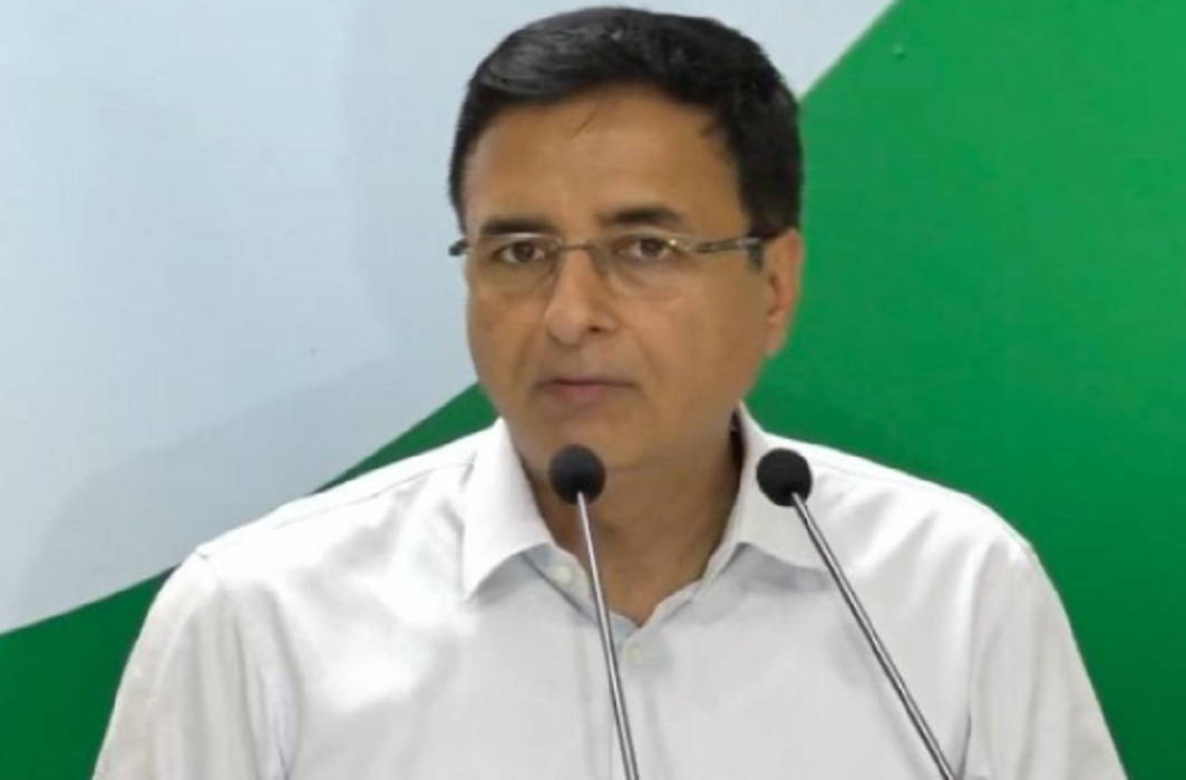 Congress said the probe should be fair on the cbi director Asthana