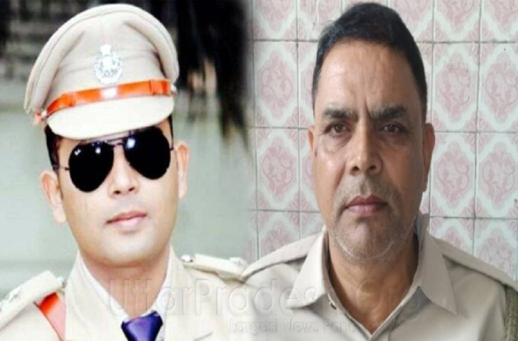 IPS officer Become Son of the Policeman and joinin in the father,s area