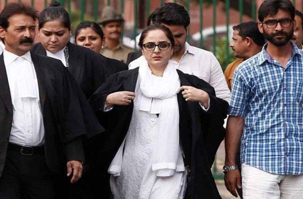 Kathua rape victim's lawyer Deepika Singh Rajawat