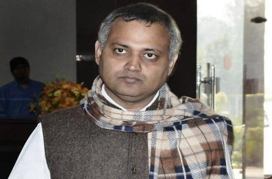 FIR against AAP MLA Somnath Bharti
