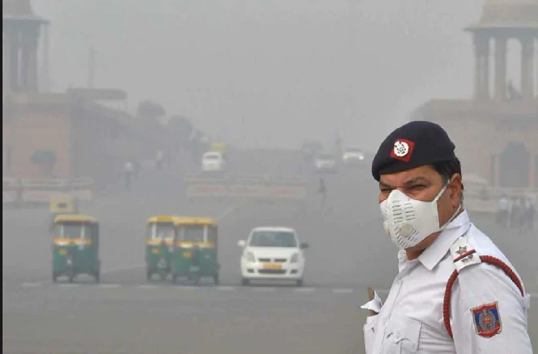 Delhi's air will become even more poisonous since December 2