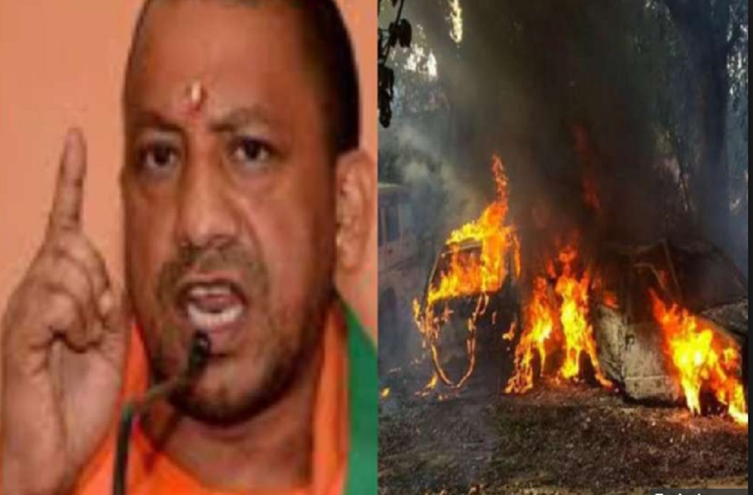 Bulandshahr Violence: CM Yogi instructed to arrest all involved in Gokshi