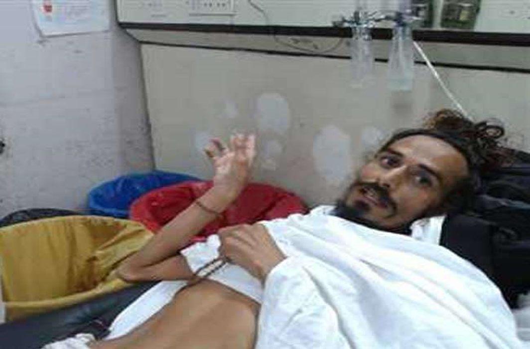 Sant Gopal Das Missing From Doon Hospital