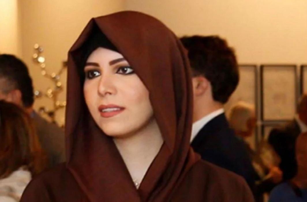 Dubai princess Sheikha Latifa