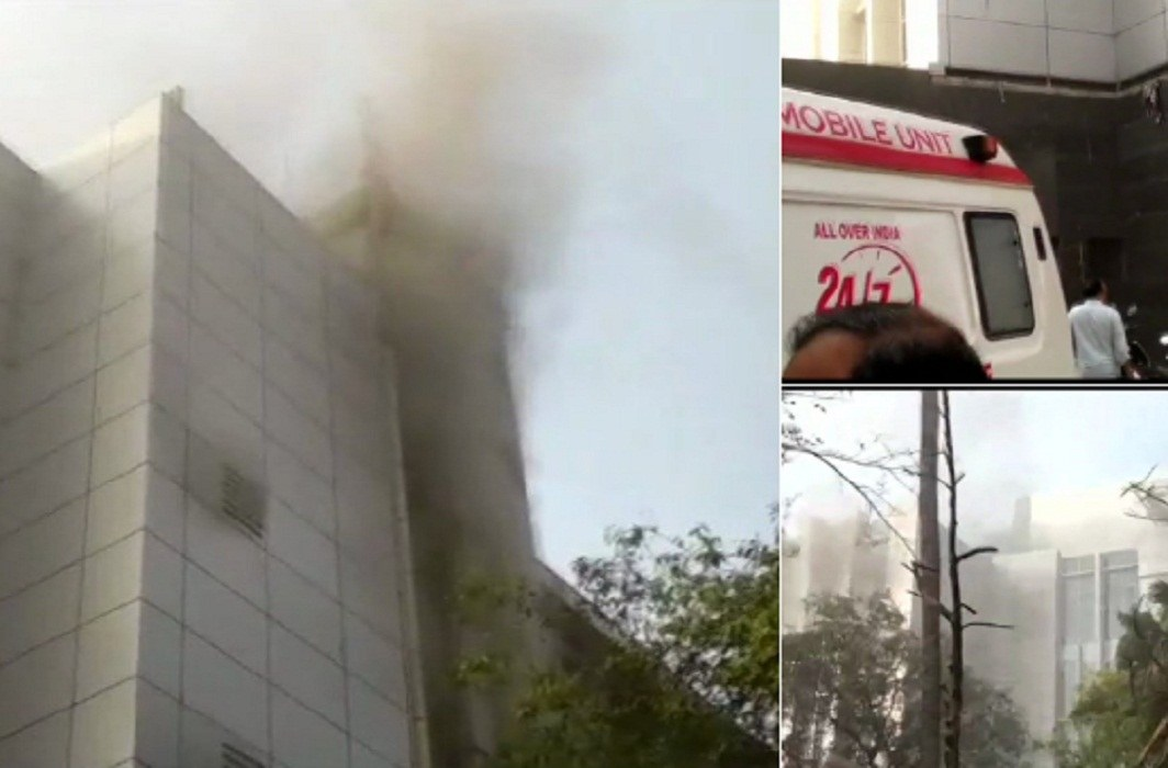 mumbai esic hospital