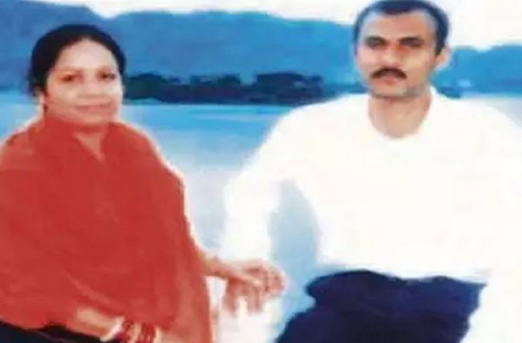 Death of Sohrabuddin Sheikh