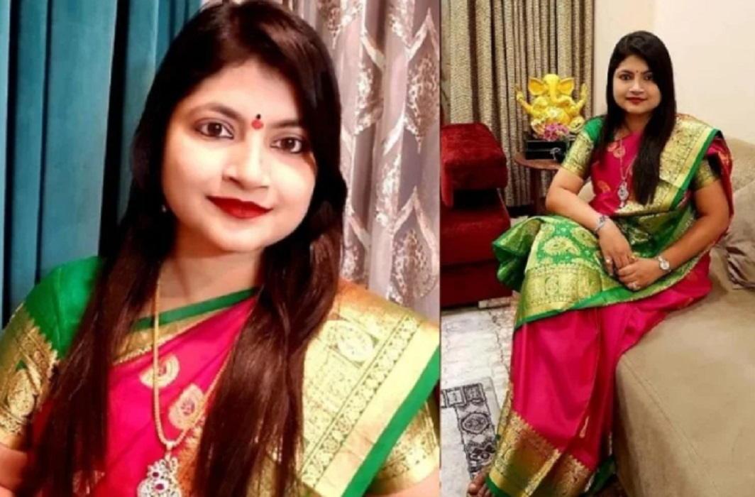 IAS Chandrakala