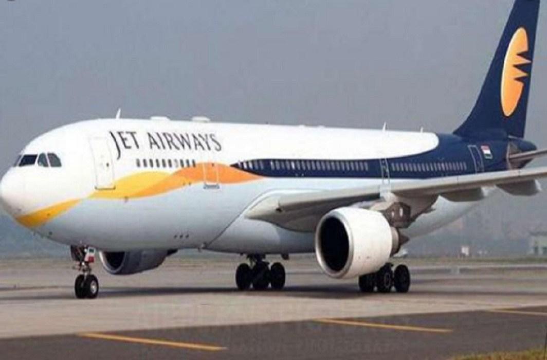 Jet Airways,