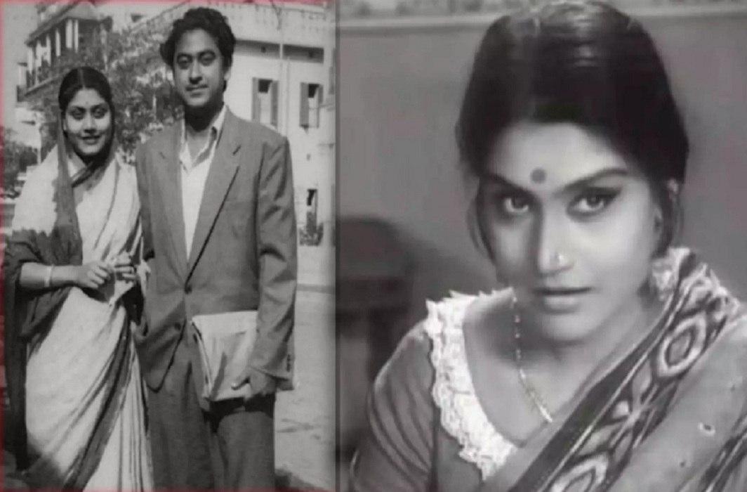 Ruma Guha Thakurta Kishore Kumar