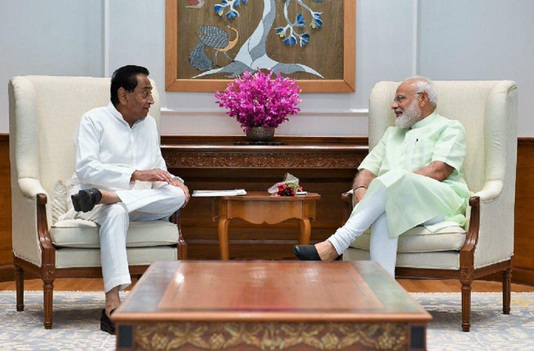 PM Narendra Modi $& Kamal Narth