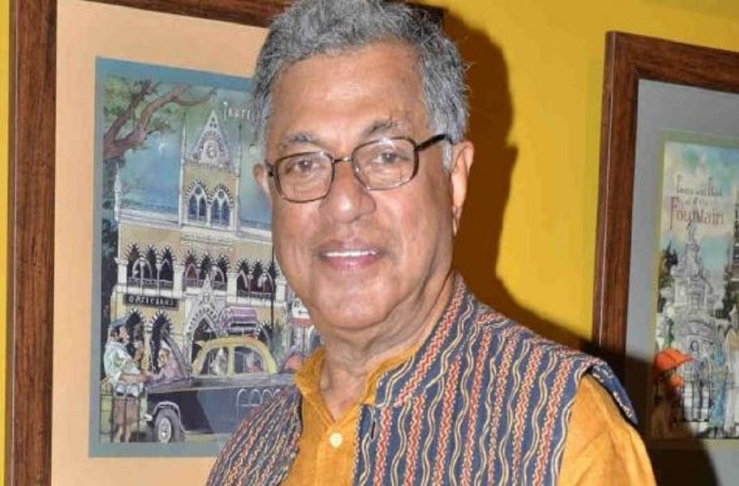 Girish Karnard