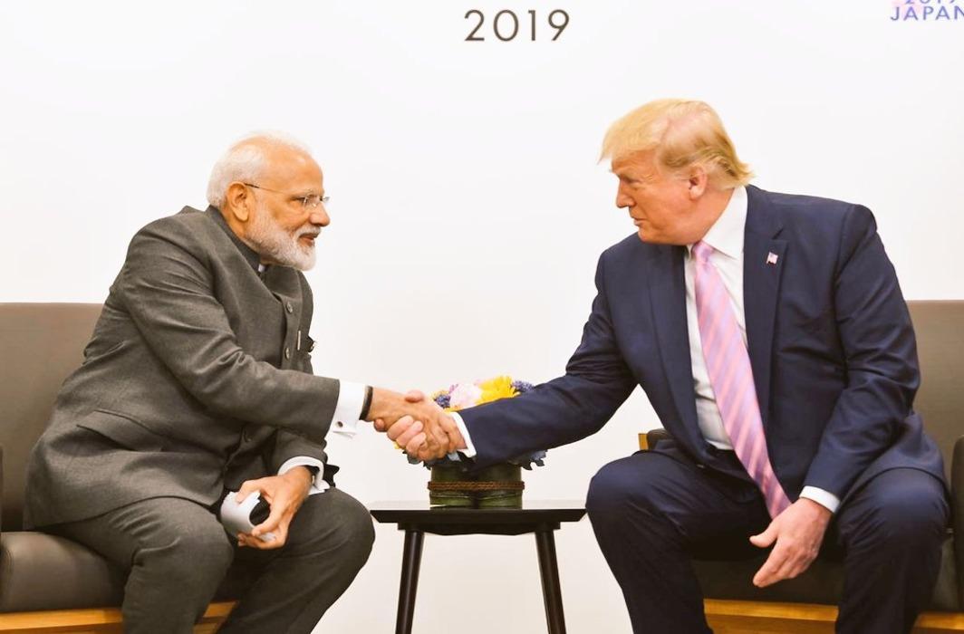Pm-Narendra-Modi-Donald-Trump