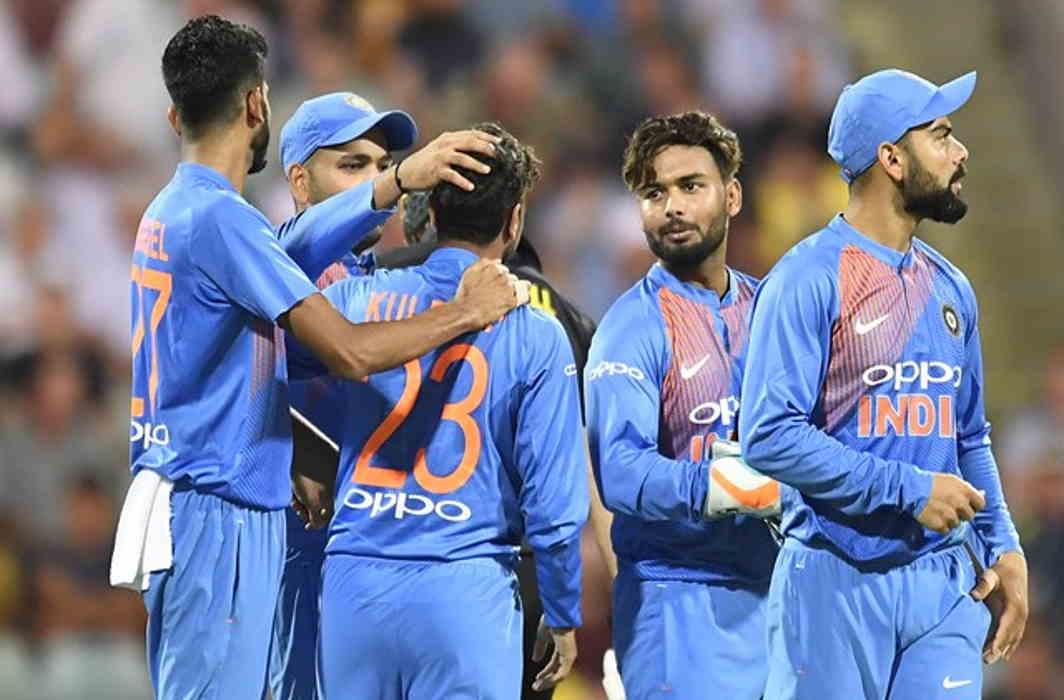 Image result for सभी फॉर्मेट के लिए विराट कप्तान और पंत विकेटकीपर, राहुल चहर और नवदीप सैनी नए चेहरे