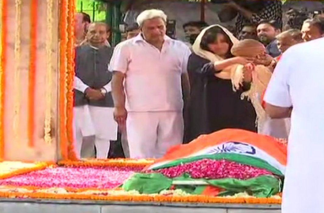 bansuri swaraj