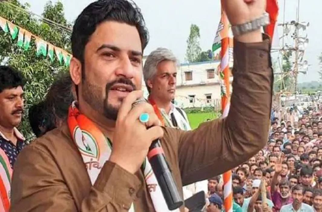 congress leader salman nizami