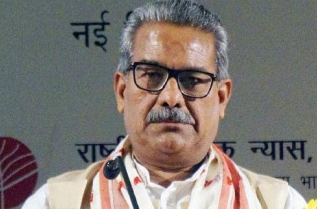 RSS-leader-Krishna-Gopal