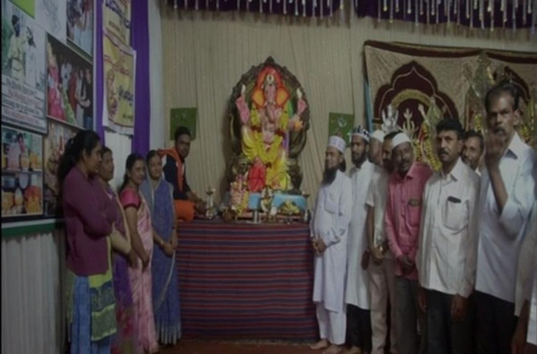 Hubli Ganesh Festival
